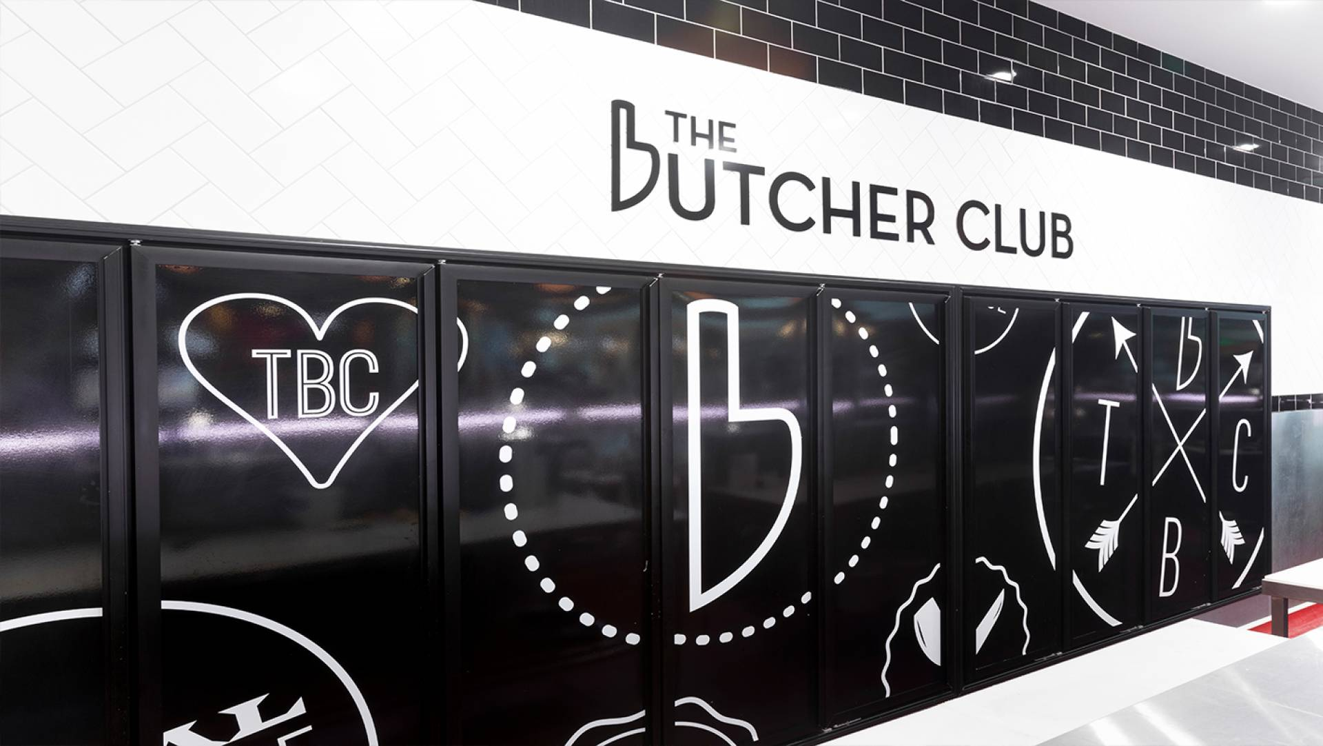 Butcher Store Designer Melbourne - The Butcher Club