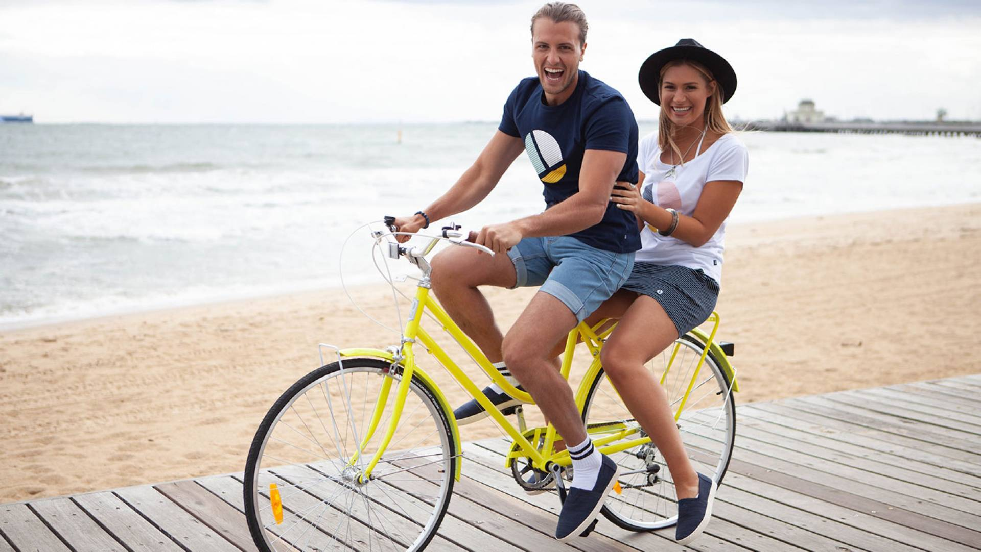 Australian Open Fashion Photoshoot - Lifestyle Range
