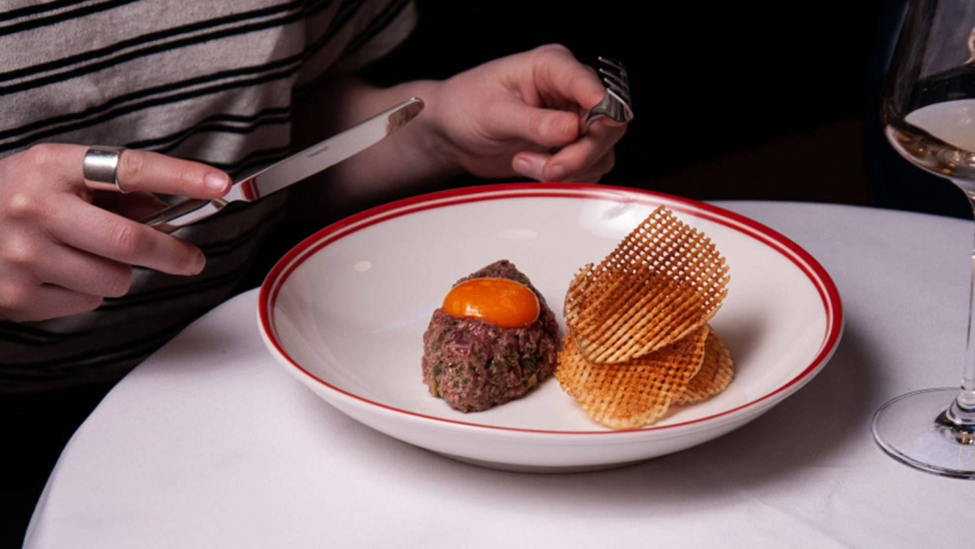 Garçon Paris Steakhouse Gets Nice Write Up on Broadsheet