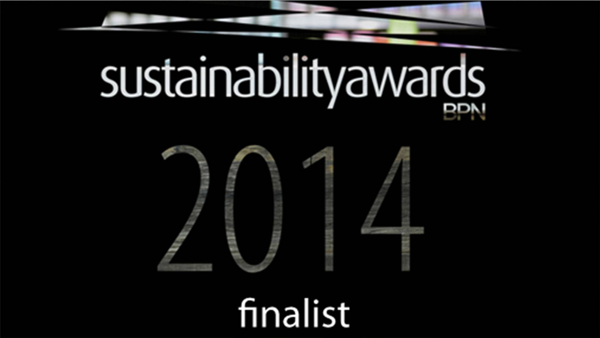 BPN Sustainablity Awards