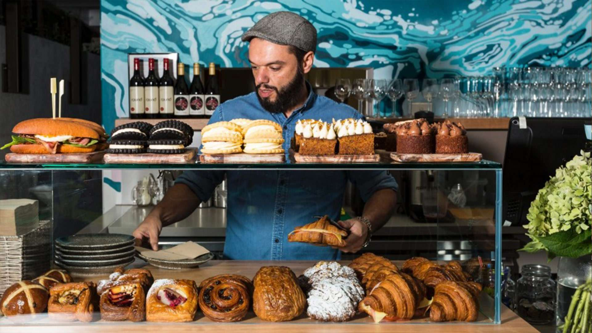 Good Food Reviews Brothers Keeper: Studio Equator's newest café design in Kooyong