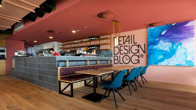 Star Turn is Published in Hungary's Prime Design Portal Retail Design Blog