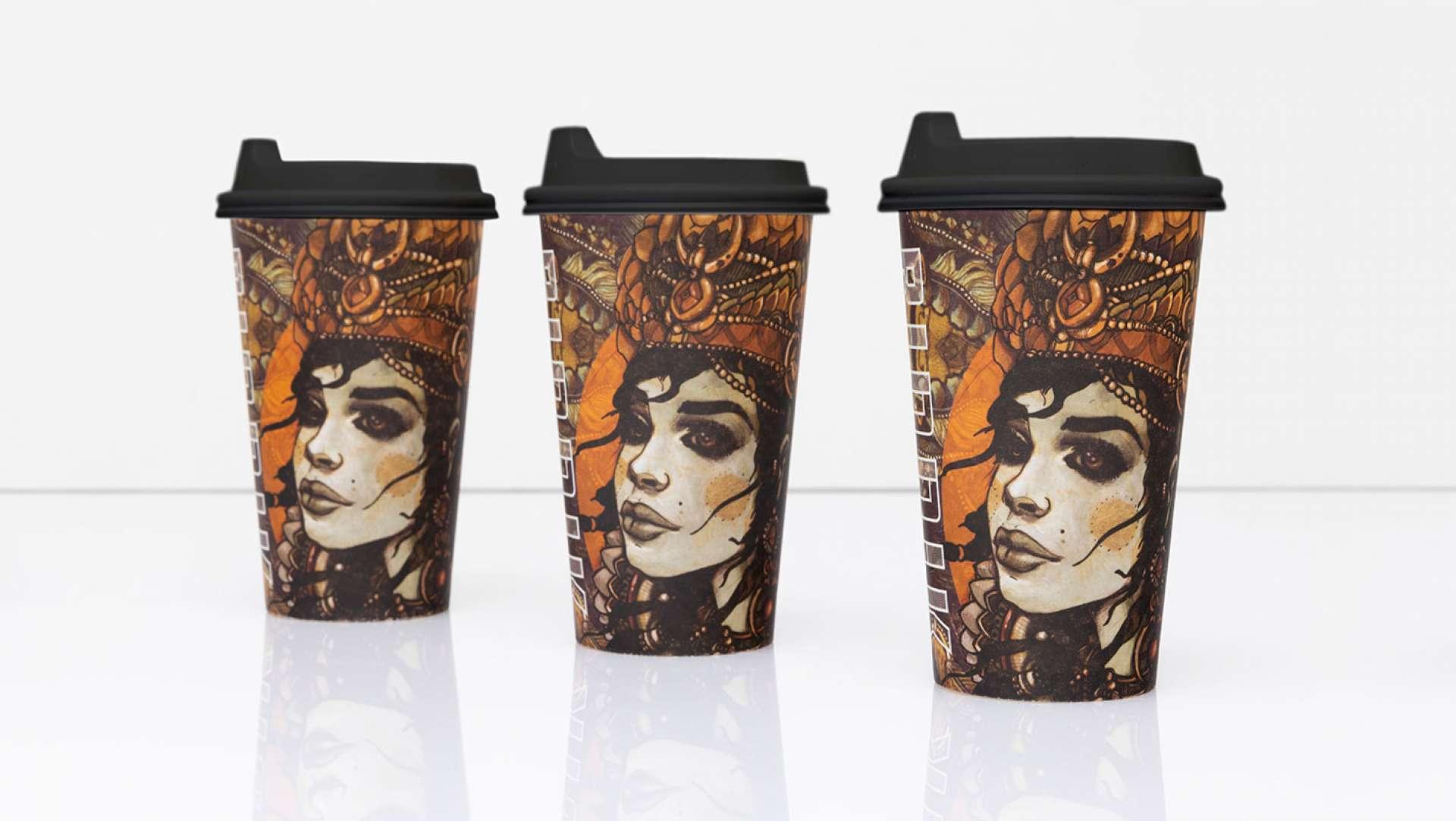 riddik cups