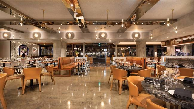 Herald Sun Covers Ate One Ate Restaurant in Design Review