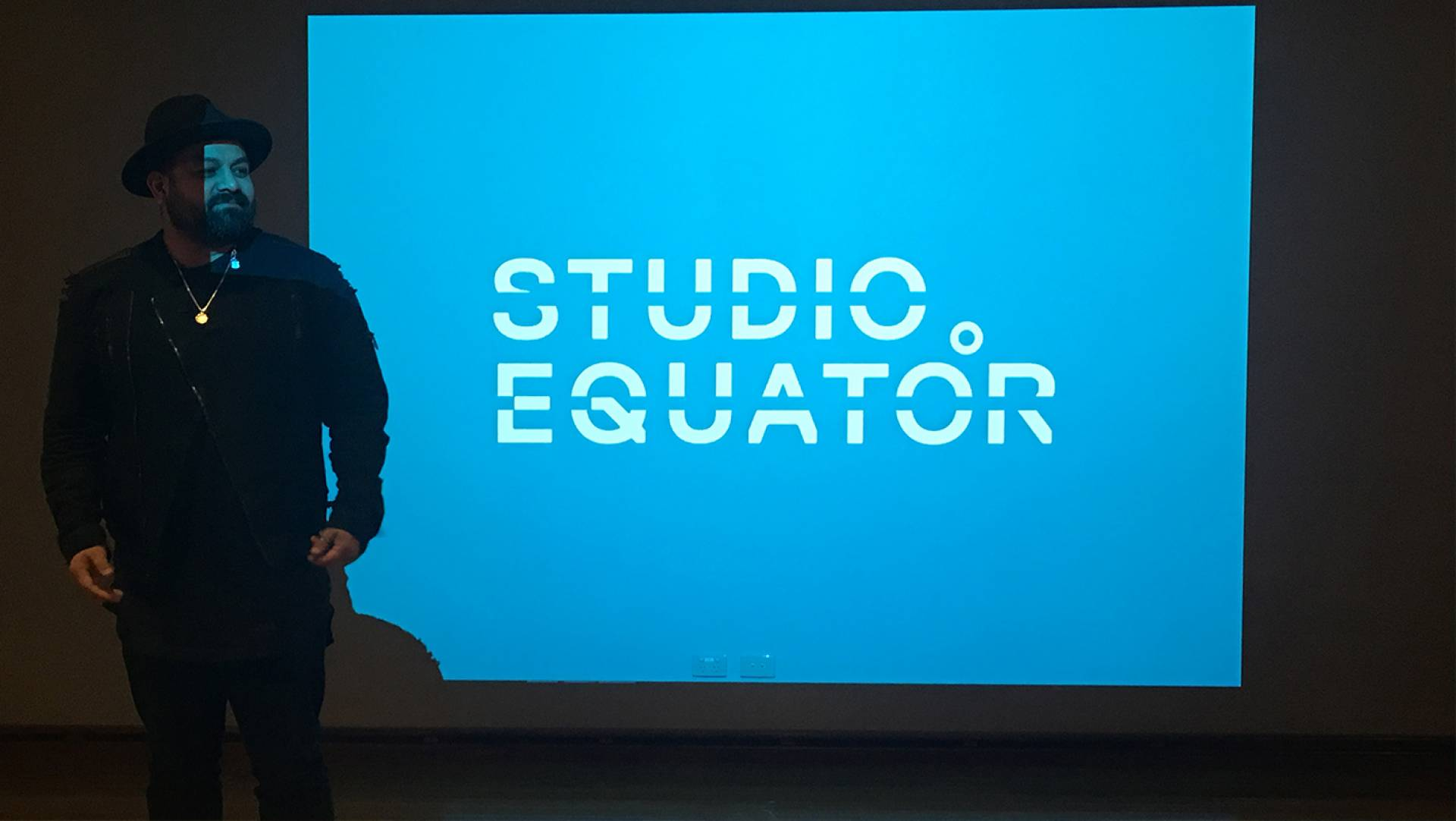 Salesian College Guest Speaker Studio Equator
