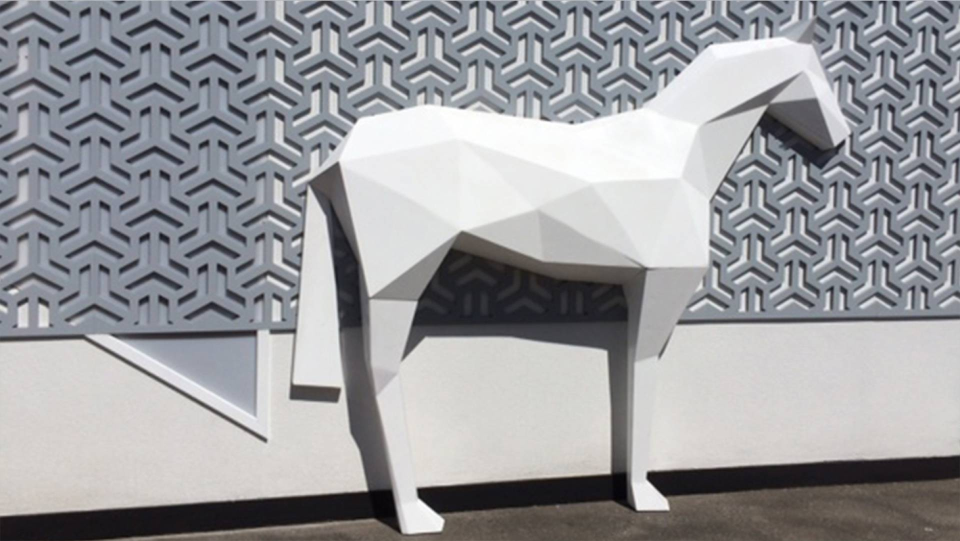 Melbourne Cup Gets a Sculptural magic from Studio Equator and the Super talented Hector